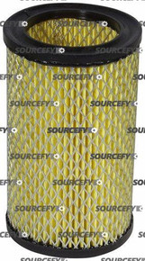 AIR FILTER 3735501 for Clark