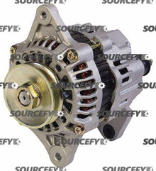 ALTERNATOR (BRAND NEW) 380011-001-01 for Crown