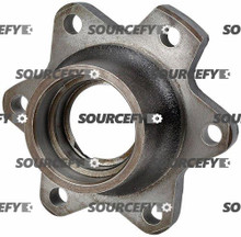 HUB 40204-FJ101 for Nissan