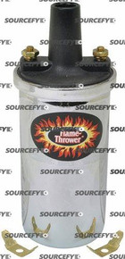COIL (FLAME THROWER) 40501 for BT