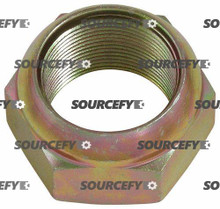 NUT 43241-00Z0A for Nissan