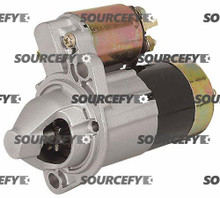 STARTER (BRAND NEW) 440090916 for Yale