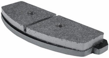 BRAKE PAD 47117-12240 for Toyota