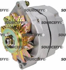 ALTERNATOR (BRAND NEW SE) 4916592 for Komatsu & Allis-chalmers
