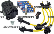 IGNITION TUNE UP KIT 4Y-IGNITION for Toyota