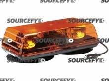 STROBE LAMP (AMBER) 5135A-VM