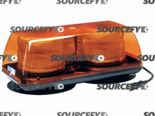STROBE LAMP (AMBER) 5350AAA-VM