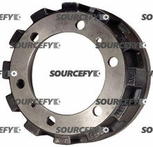 BRAKE DRUM 1485867 for Hyster
