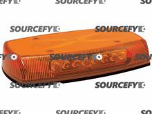 STROBE LAMP (LED AMBER) 5590A