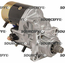 STARTER (BRAND NEW) 580006457 for Yale