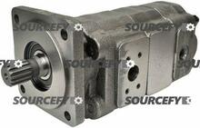HYDRAULIC PUMP 580015069, 5800150-69 for Yale