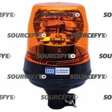 STROBE LAMP (AMBER) 5810A