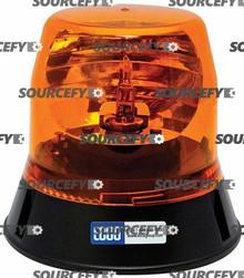 STROBE LAMP (AMBER) 5813A