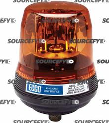 STROBE LAMP (AMBER) 5816A