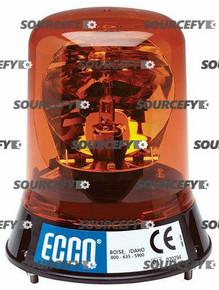 STROBE LAMP (AMBER) 5840A