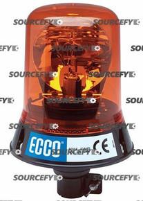 STROBE LAMP (AMBER) 5850A