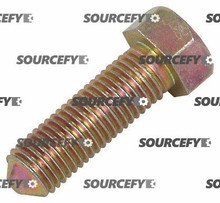 BOLT STOPPER 6434318800, 64343-18800 for Mitsubishi and Caterpillar