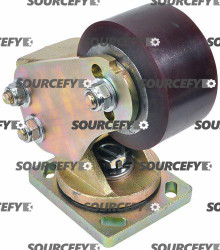 CASTER ASSEMBLY 671-023-100 for Raymond