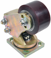 CASTER ASSEMBLY 671-025-100 for Raymond