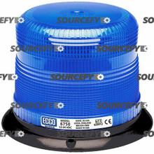 STROBE LAMP (BLUE) 6750B