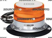 STROBE LAMP (LED AMBER) 7160A-VM