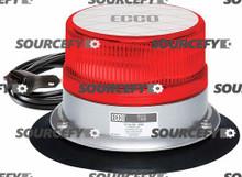 STROBE LAMP (LED RED) 7160R-VM