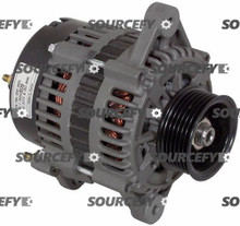 ALTERNATOR (HEAVY DUTY) 7245280