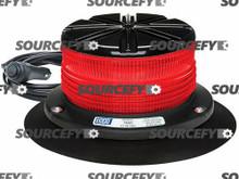 STROBE LAMP (LED RED) 7460R-VM