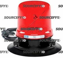 STROBE LAMP (LED HYBRID RED) 7660R-VM