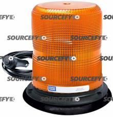 STROBE LAMP (LED AMBER) 7950A-VM