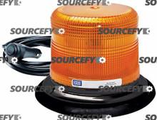 STROBE LAMP (LED AMBER) 7965A-VM