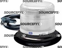 STROBE LAMP (LED CLEAR) 7965C-VM