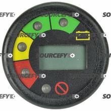 BATTERY DISCHARGE GAUGE 800139551