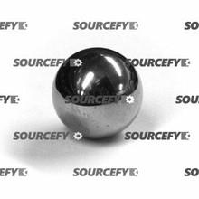 PALLET MULE (WESLEY) BALL PU AA-19