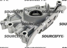 OIL PUMP 901578805, 9015788-05 for Yale