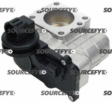 CHAMBER,  THROTTLE 90425-01790 for Mitsubishi and Caterpillar