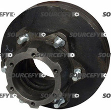 BRAKE DRUM 915622600, 9156226-00 for Yale