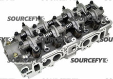 NEW CYLINDER HEAD (4G63) 926186 for Clark