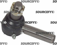 TIE ROD END 971719 for Mitsubishi and Caterpillar