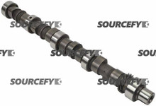 CAMSHAFT A000020909, A0000-20909 for Mitsubishi and Caterpillar