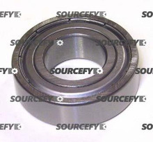 JET BALL BEARING JT BB-6004