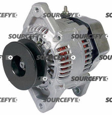 ALTERNATOR (BRAND NEW 24V) A000026412, A0000-26412 for Mitsubishi and Caterpillar