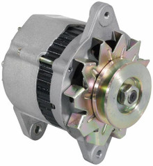 ALTERNATOR (BRAND NEW) A001T23277 for Caterpillar and Mitsubishi