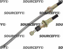 EMERGENCY BRAKE CABLE AT-2063