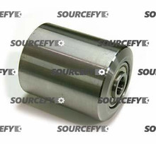 Blue Giant Load Roller Assy, 17mm Bearing IDTread: Steel, Hub: Steel BG 906-0023-S-A