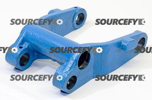 Bishamon Load Roller Bracket (Newer Style) BI 02103304