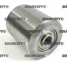 "BT Load Roller Assy - 3-1/4"" DiameterTread: Steel, Hub: Steel BT 167601"