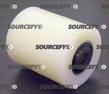 "BT Load Roller Assy - 3-1/4"" DiameterTread: Nylon, Hub: Nylon BT 167602"
