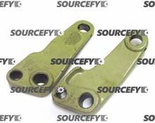 Crown Load Roller Bracket (Pair) CR 44501