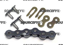 Crown Chain and Link Kit (Incl Item 14,15) CR 44532